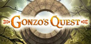 GONZO'S QUEST(ゴンゾーズクエスト)